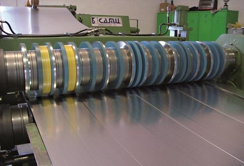 slitter, slitter per lamierino magnetico, lamierino, magnetico, camu, trasformatori (2)
